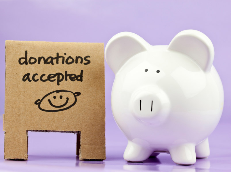 Charitable Organizations That Are Beneficiaries Of Personal Property