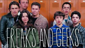 Freaks-Geeks