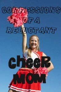 cheering confessions