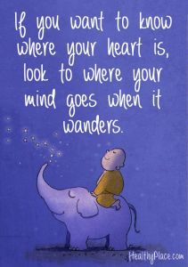 heart and head