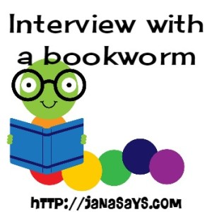 interview with a bookworm