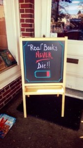 real books