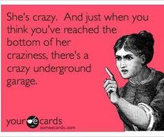 crazy underground